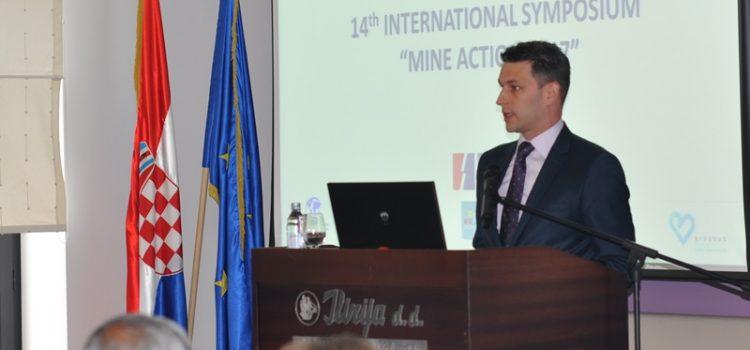 Održan simpozij Protuminsko djelovanje 2017.