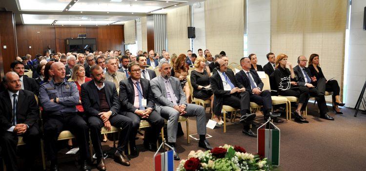 16th International Mine Action Symposium held in Slano
