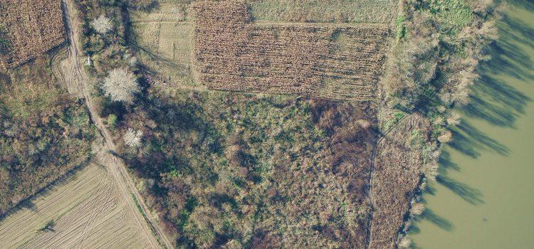 Snimljeno 26 klizišta i 130 km minskih polja na obali Save od Orahove do Brčkog