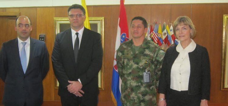 Potpisan MoU s Kolumbijom