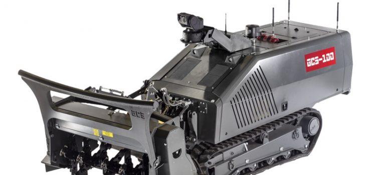 GCS-100 MACHINE TESTING